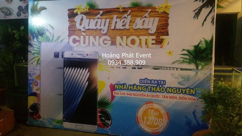 Cho thuê backdrop TPHCM