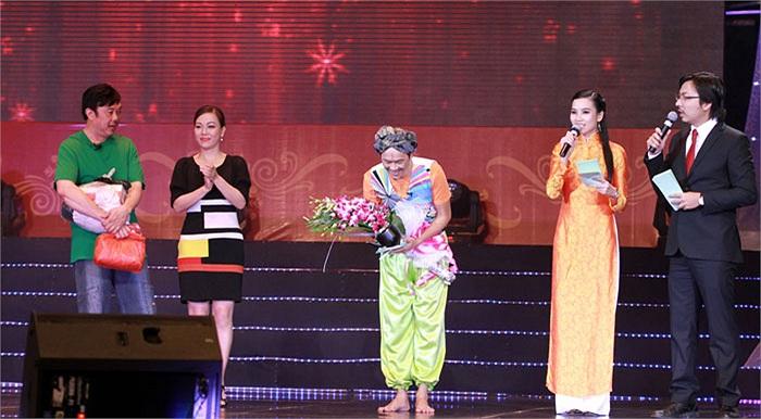 Cho Thuê Nhóm Hài