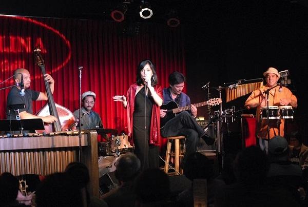 Cho Thuê Ban Nhạc Philippines