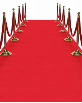 Cho thuê thảm đỏ
